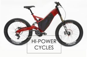 Top E Bike Brands in Salt Lake City, Utah