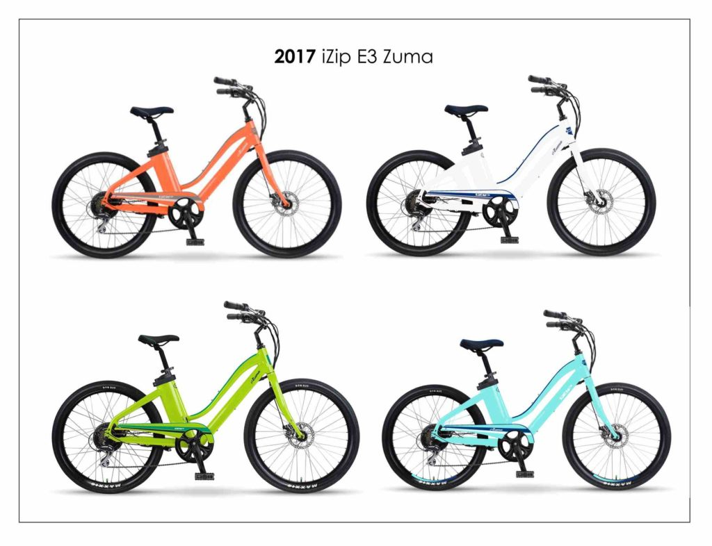 ebikes on sale