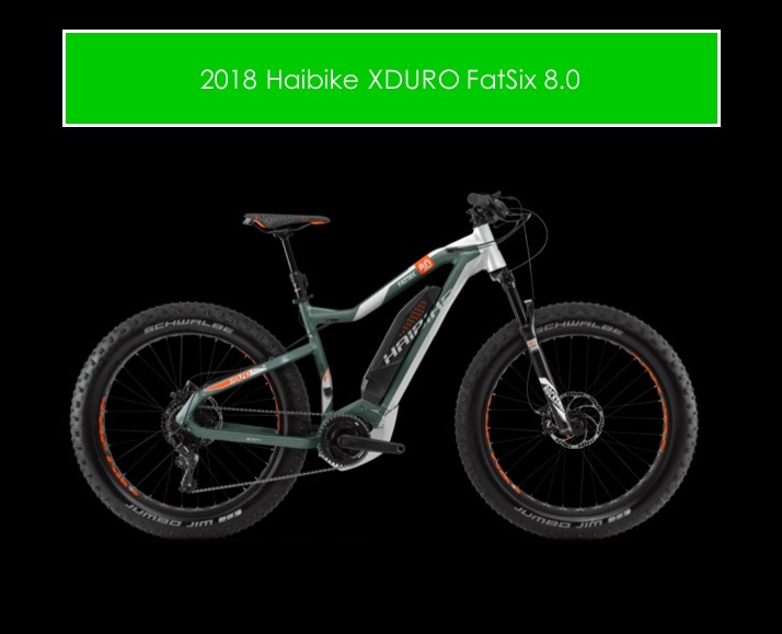 Electric Fat Tire Bikes Convert Snowy Utah Weather Into A